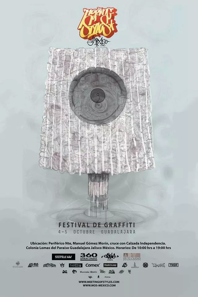 04-05 October 2014, Guadalajara (Mexico)