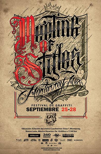 25-28 September 2014, Monterrey (Mexico)